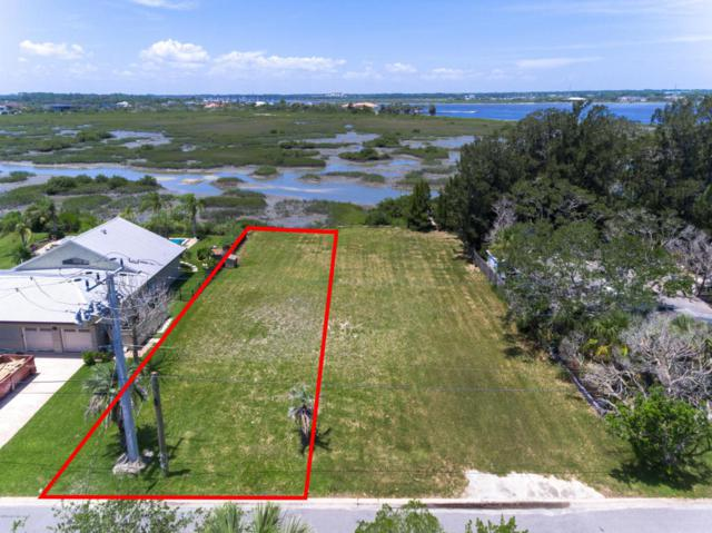 99 Coquina Ave, St Augustine, FL 32080 (MLS #943972) :: The Hanley Home Team