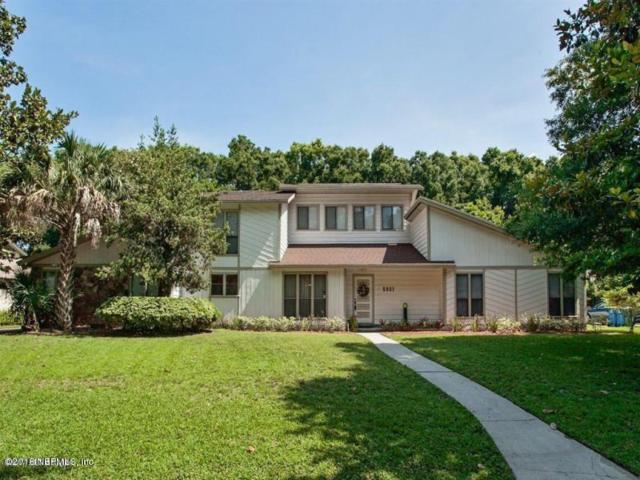 5931 Saxony Woods Ln, Jacksonville, FL 32211 (MLS #943988) :: EXIT Real Estate Gallery