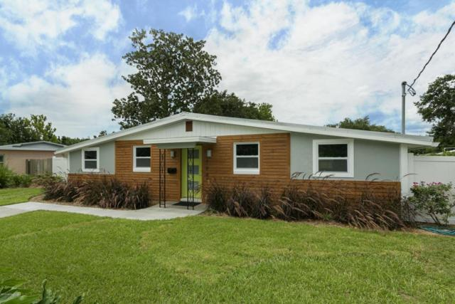 704 Redfin Dr, Atlantic Beach, FL 32233 (MLS #943989) :: EXIT Real Estate Gallery