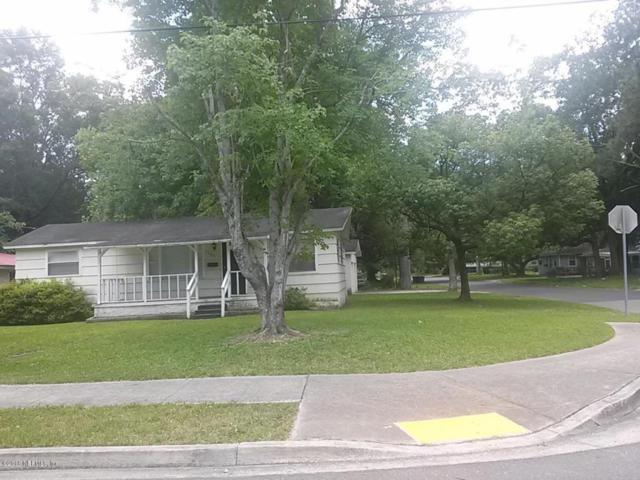 3090 W 18TH St, Jacksonville, FL 32254 (MLS #943997) :: EXIT Real Estate Gallery