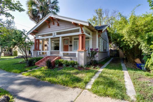 2680 College St, Jacksonville, FL 32204 (MLS #944005) :: EXIT Real Estate Gallery