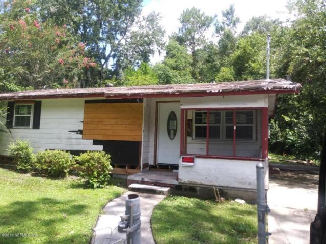 8337 Paschal St, Jacksonville, FL 32220 (MLS #944016) :: Memory Hopkins Real Estate