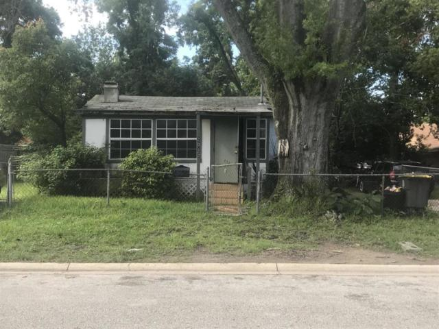 2012 W 11TH St, Jacksonville, FL 32209 (MLS #944017) :: EXIT Real Estate Gallery