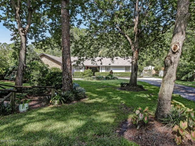 1207 Foxmeadow Trl, Middleburg, FL 32068 (MLS #944032) :: EXIT Real Estate Gallery