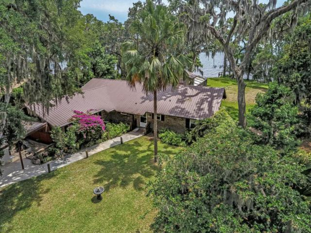 8333 Colee Cove Rd, St Augustine, FL 32092 (MLS #944043) :: EXIT Real Estate Gallery