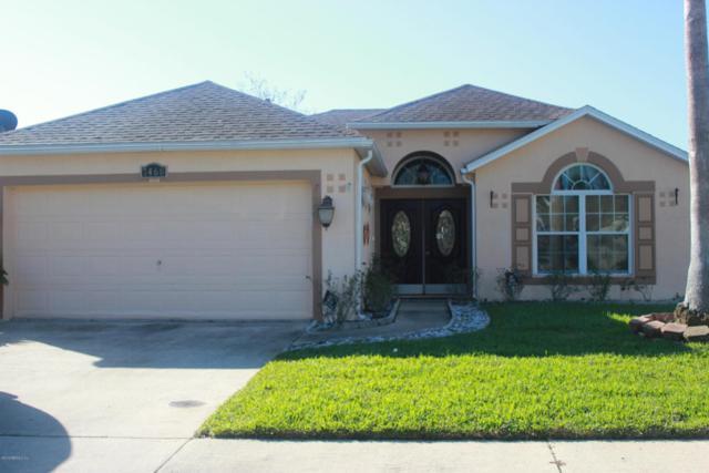 7460 Volley Dr N, Jacksonville, FL 32277 (MLS #944056) :: The Hanley Home Team