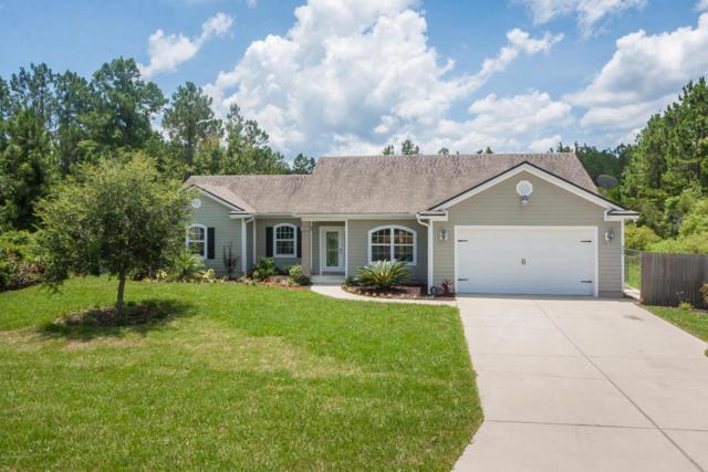 309 Crystal Lake Dr, St Augustine, FL 32084 (MLS #944058) :: EXIT Real Estate Gallery