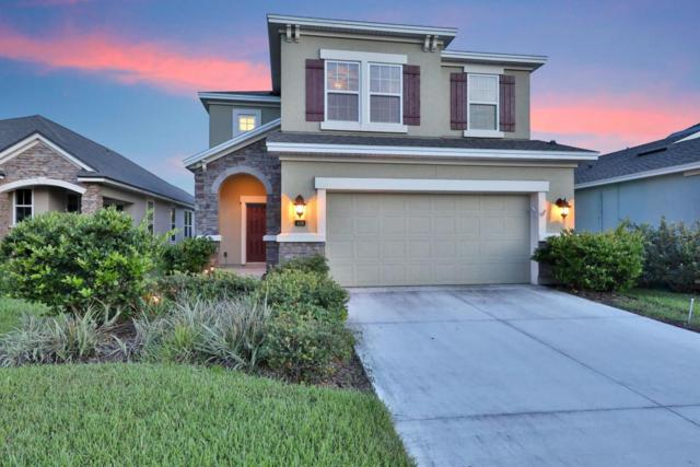 438 Citrus Ridge Dr, Ponte Vedra, FL 32081 (MLS #944072) :: EXIT Real Estate Gallery