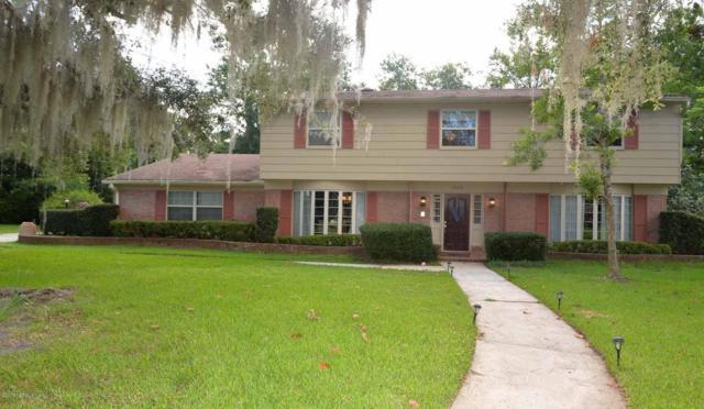 8605 Villa San Jose Dr E, Jacksonville, FL 32217 (MLS #944076) :: The Hanley Home Team