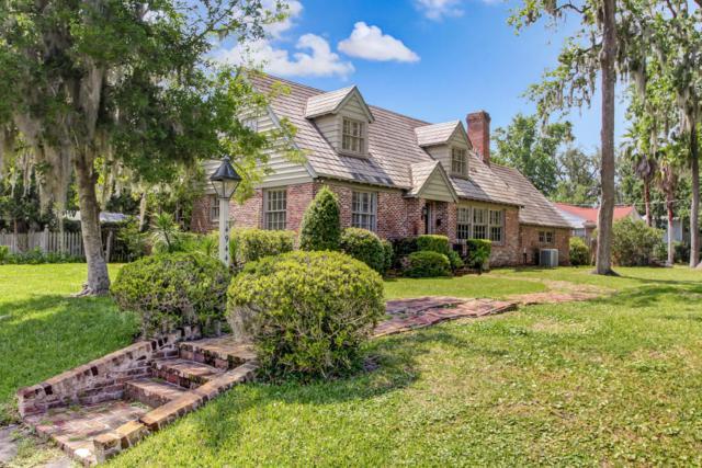 4944 Ortega Blvd, Jacksonville, FL 32210 (MLS #944093) :: EXIT Real Estate Gallery