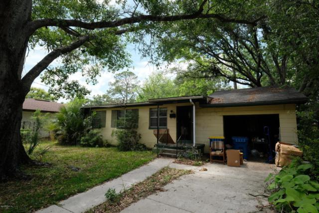 2975 Exora Ct, Jacksonville, FL 32209 (MLS #944111) :: EXIT Real Estate Gallery