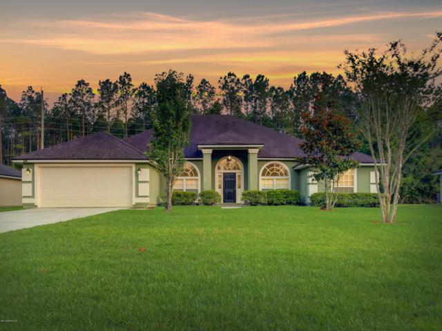 195 Greenfield Dr, St Johns, FL 32259 (MLS #944121) :: EXIT Real Estate Gallery