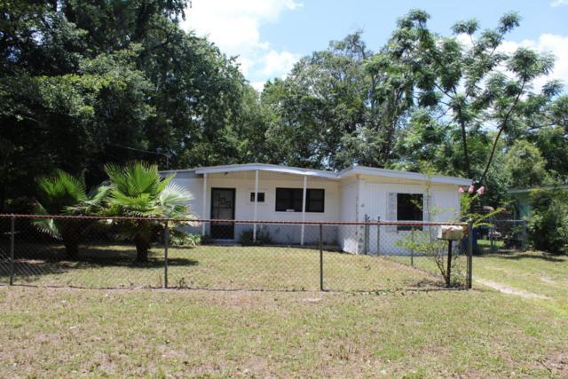 10222 Westmar Rd, Jacksonville, FL 32218 (MLS #944129) :: EXIT Real Estate Gallery
