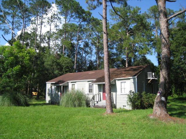 320 Celery Ave S, Jacksonville, FL 32220 (MLS #944134) :: EXIT Real Estate Gallery