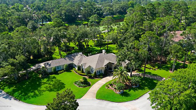 8039 Whisper Lake Ln W, Ponte Vedra Beach, FL 32082 (MLS #944139) :: EXIT Real Estate Gallery