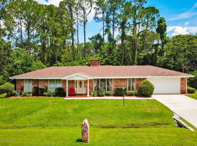 3421 Cypresswood Dr S, Jacksonville, FL 32257 (MLS #944147) :: EXIT Real Estate Gallery