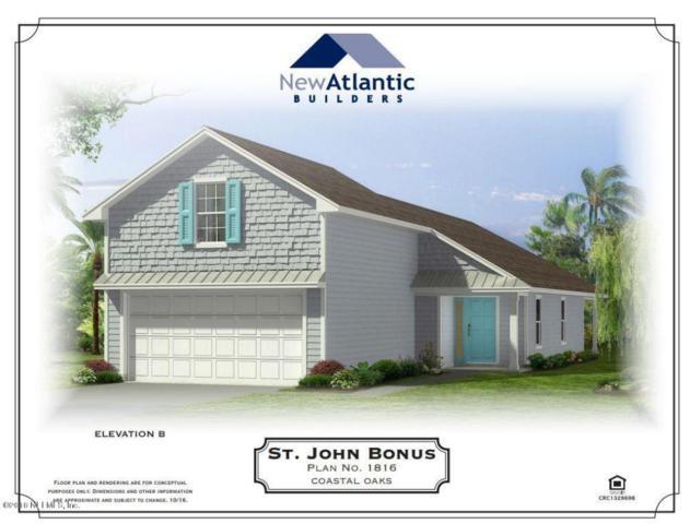 2270 Sandy Bay Ln, Jacksonville, FL 32233 (MLS #944185) :: EXIT Real Estate Gallery