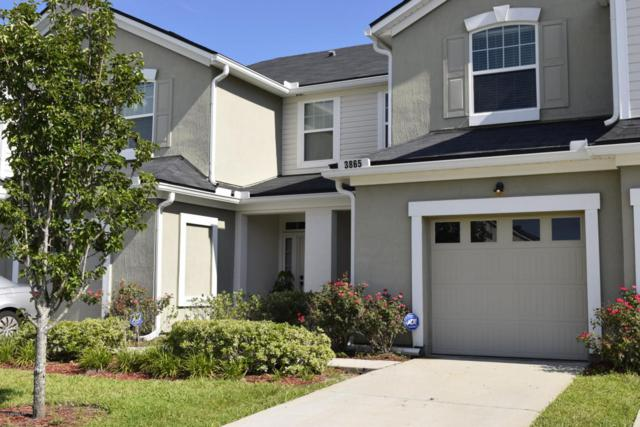 3865 Aubrey Ln, Orange Park, FL 32065 (MLS #944193) :: EXIT Real Estate Gallery
