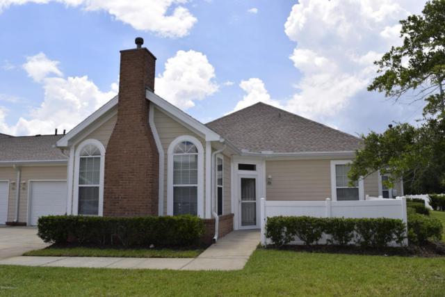 4327 Edgewater Crossing Dr 7-1, Jacksonville, FL 32257 (MLS #944198) :: Memory Hopkins Real Estate