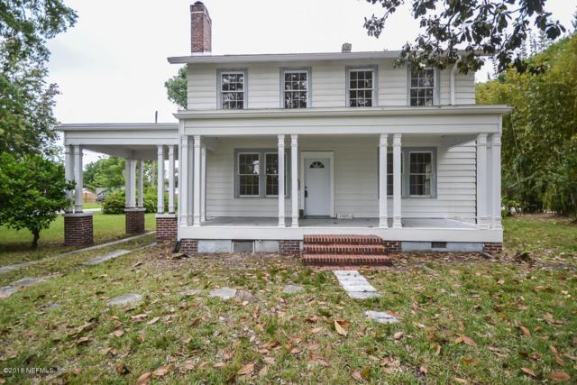 1307 Murray Dr, Jacksonville, FL 32205 (MLS #944220) :: EXIT Real Estate Gallery