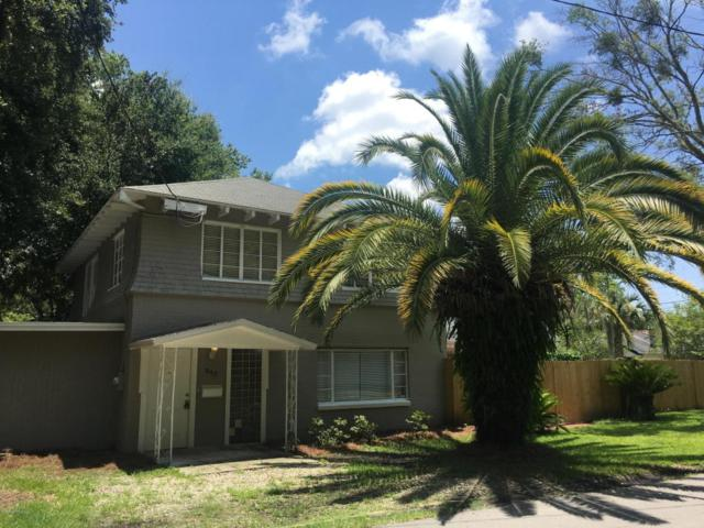 843 West St, Jacksonville, FL 32204 (MLS #944224) :: EXIT Real Estate Gallery