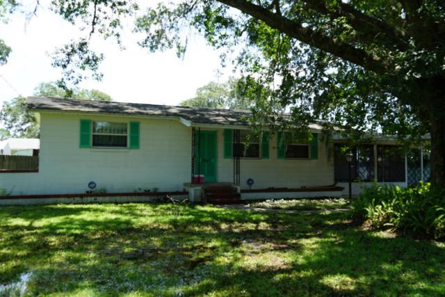 8945 Tyler Ave, Jacksonville, FL 32208 (MLS #944247) :: EXIT Real Estate Gallery