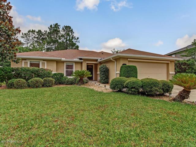 1545 Porter Lakes Dr, Jacksonville, FL 32218 (MLS #944267) :: EXIT Real Estate Gallery