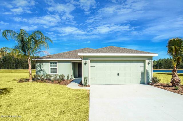 538 Islamorada Dr N, Macclenny, FL 32063 (MLS #944271) :: EXIT Real Estate Gallery
