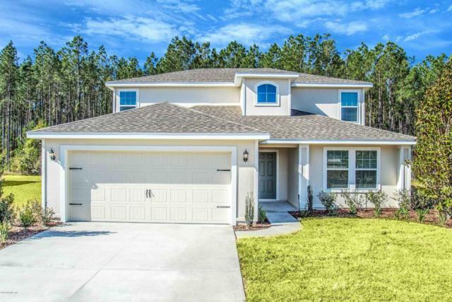526 Islamorada Dr N, Macclenny, FL 32063 (MLS #944274) :: EXIT Real Estate Gallery