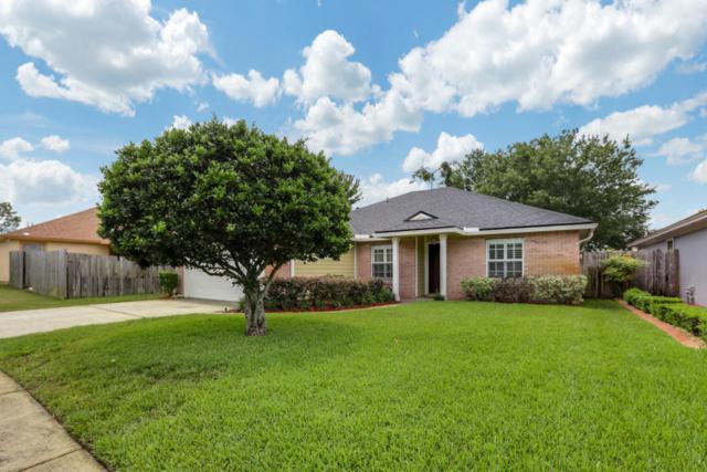 12550 Ashglen Dr N, Jacksonville, FL 32224 (MLS #944290) :: Florida Homes Realty & Mortgage