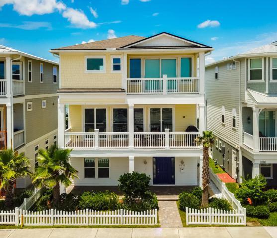 1030 1ST St N, Jacksonville Beach, FL 32250 (MLS #944299) :: St. Augustine Realty