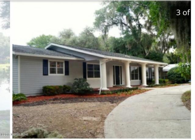 471 SE 3RD St, Melrose, FL 32666 (MLS #944301) :: EXIT Real Estate Gallery