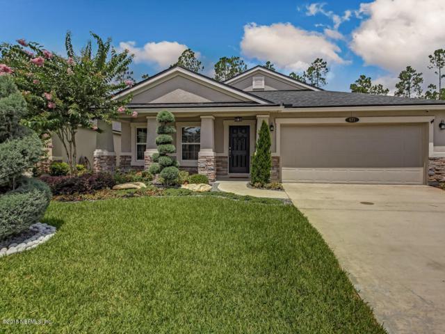 671 Glendale Ln, Orange Park, FL 32065 (MLS #944323) :: EXIT Real Estate Gallery