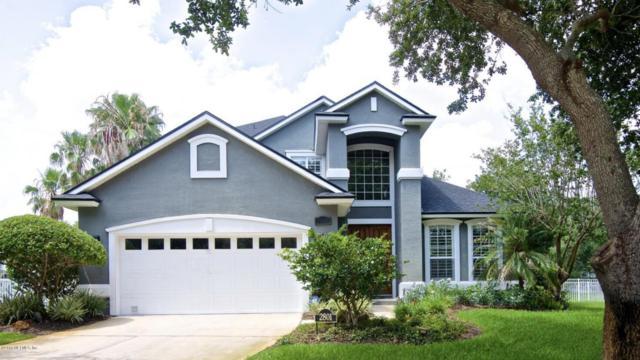 2801 St Maarten Ct, Jacksonville Beach, FL 32250 (MLS #944340) :: St. Augustine Realty