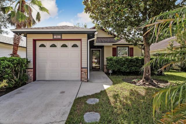 1641 Wildwood Creek Ln, Jacksonville, FL 32246 (MLS #944362) :: EXIT Real Estate Gallery