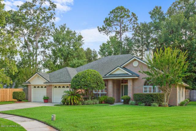 1808 Norway Dr, Fleming Island, FL 32003 (MLS #944368) :: St. Augustine Realty