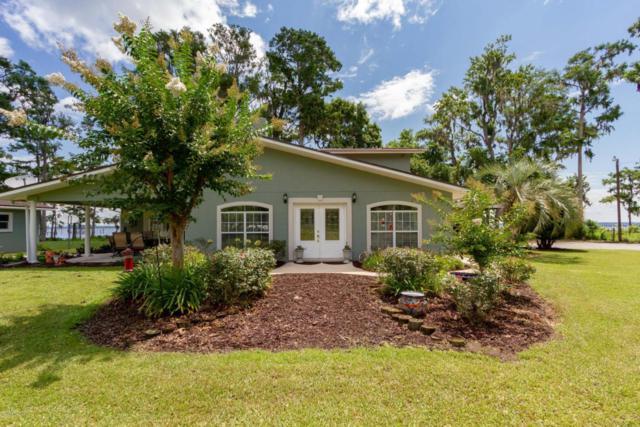 6167 County Rd 209 S, GREEN COVE SPRINGS, FL 32043 (MLS #944370) :: Memory Hopkins Real Estate