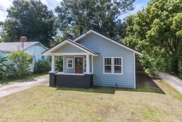 4712 Crescent St, Jacksonville, FL 32205 (MLS #944373) :: EXIT Real Estate Gallery