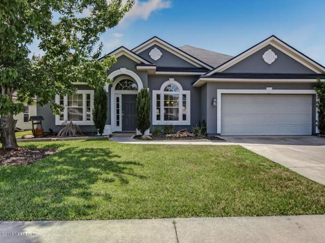 11764 Huckleberry Trl E, Macclenny, FL 32063 (MLS #944375) :: EXIT Real Estate Gallery