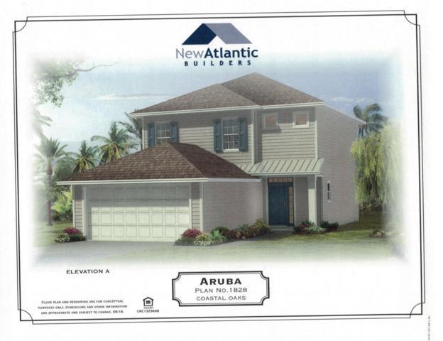 2241 Sandy Bay Ln, Jacksonville, FL 32233 (MLS #944378) :: EXIT Real Estate Gallery