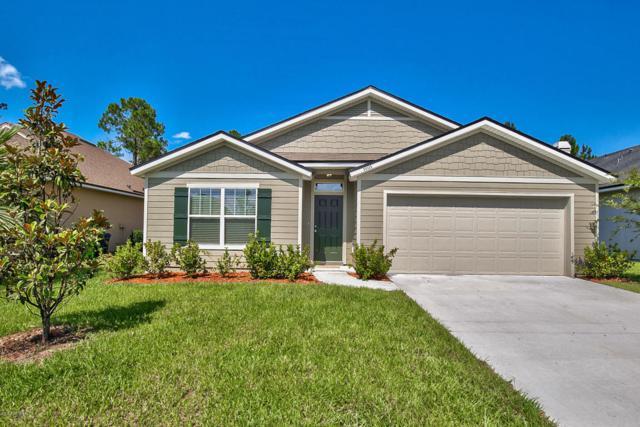 75125 Morning Glen Ct, Yulee, FL 32097 (MLS #944394) :: EXIT Real Estate Gallery