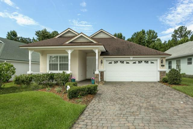 1351 Castle Pines Cir, St Augustine, FL 32092 (MLS #944395) :: EXIT Real Estate Gallery