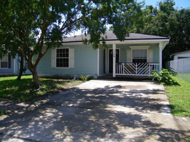 1128 E 17TH St, Jacksonville, FL 32206 (MLS #944411) :: EXIT Real Estate Gallery