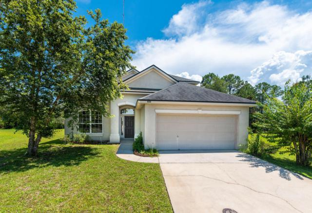628 S Tree Garden Dr, St Augustine, FL 32086 (MLS #944415) :: EXIT Real Estate Gallery