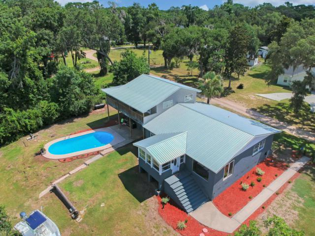 95085 Wilder Blvd, Fernandina Beach, FL 32034 (MLS #944426) :: EXIT Real Estate Gallery