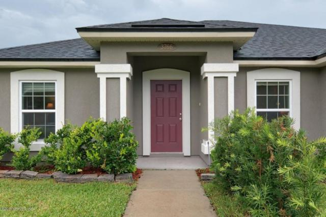 3766 S Victoria Lakes Dr, Jacksonville, FL 32226 (MLS #944428) :: EXIT Real Estate Gallery