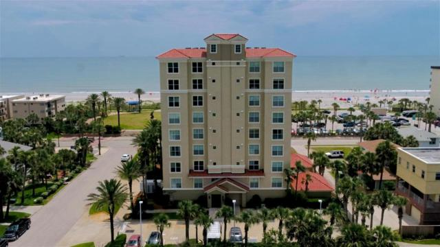 112 5TH Ave S #901, Jacksonville, FL 32250 (MLS #944431) :: EXIT Real Estate Gallery