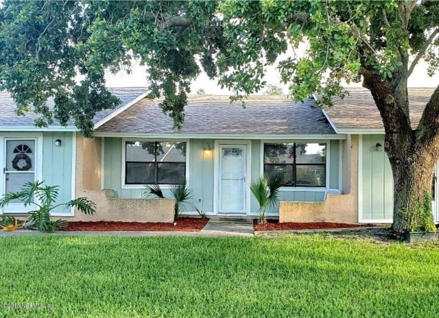 129 Rio Del Mar St B, St Augustine, FL 32080 (MLS #944434) :: EXIT Real Estate Gallery