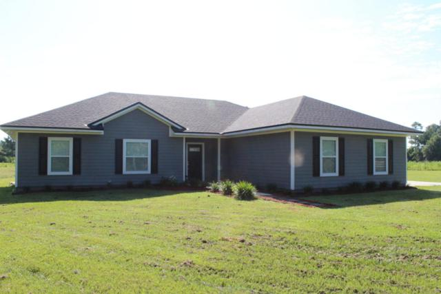 10250 NW Cr 229, Starke, FL 32091 (MLS #944446) :: EXIT Real Estate Gallery