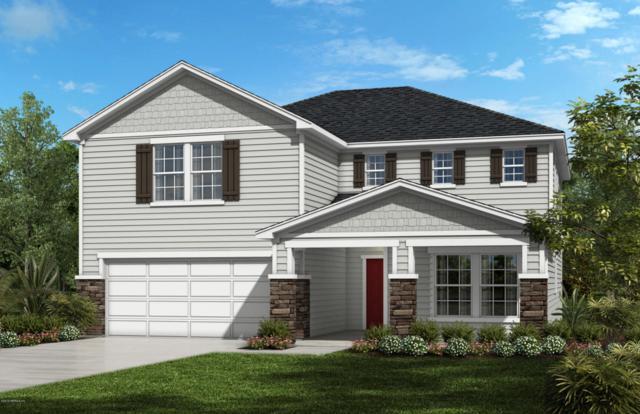 411 Vernon Ct, Orange Park, FL 32065 (MLS #944456) :: EXIT Real Estate Gallery